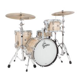 Klangfein Hannover - Dry-Hire | Rent | Instrument | Schlagzeug | Gretsch | Drums | Buchen | Mieten | Anfragen