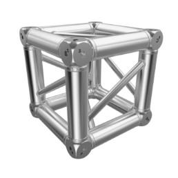 Klangfein Hannover - Dry-Hire | Rent | Veranstaltungstechnik | Lichttechnik | Bühnentechnik | Traversen | Truss | Global-Truss | F34-Corner | Mieten | Buchen