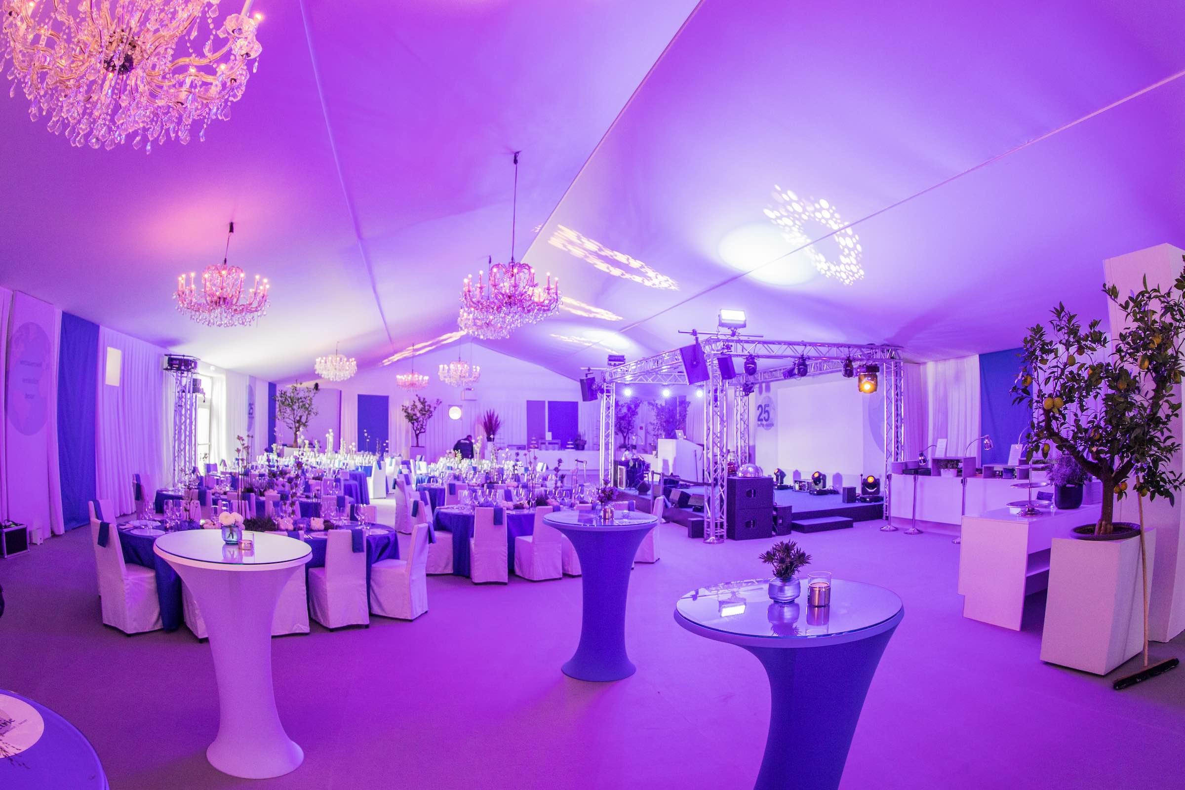 Klangfein Hannover - Bühnentechnik | Lichttechnik | Illumination | Tontechnik | Gala | Event | Leihen | Mieten