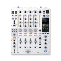 Klangfein Hannover - Pioneer DJM 900 NXS2 White | Mischpult | DJ-Mixer | Gala | Messe | Buchen | Mieten | Anfragen