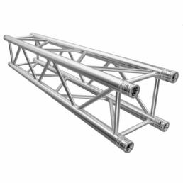 Klangfein Hannover - Dry-Hire | Rent | Veranstaltungstechnik | Lichttechnik | Bühnentechnik | Traversen | Truss | Global-Truss | F34-150cm | 1,5 Meter | Mieten | Buchen