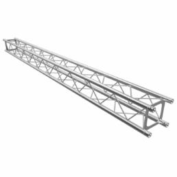Klangfein Hannover - Dry-Hire | Rent | Veranstaltungstechnik | Lichttechnik | Bühnentechnik | Traversen | Truss | Global-Truss | F34-300cm | 3 Meter | Mieten | Buchen