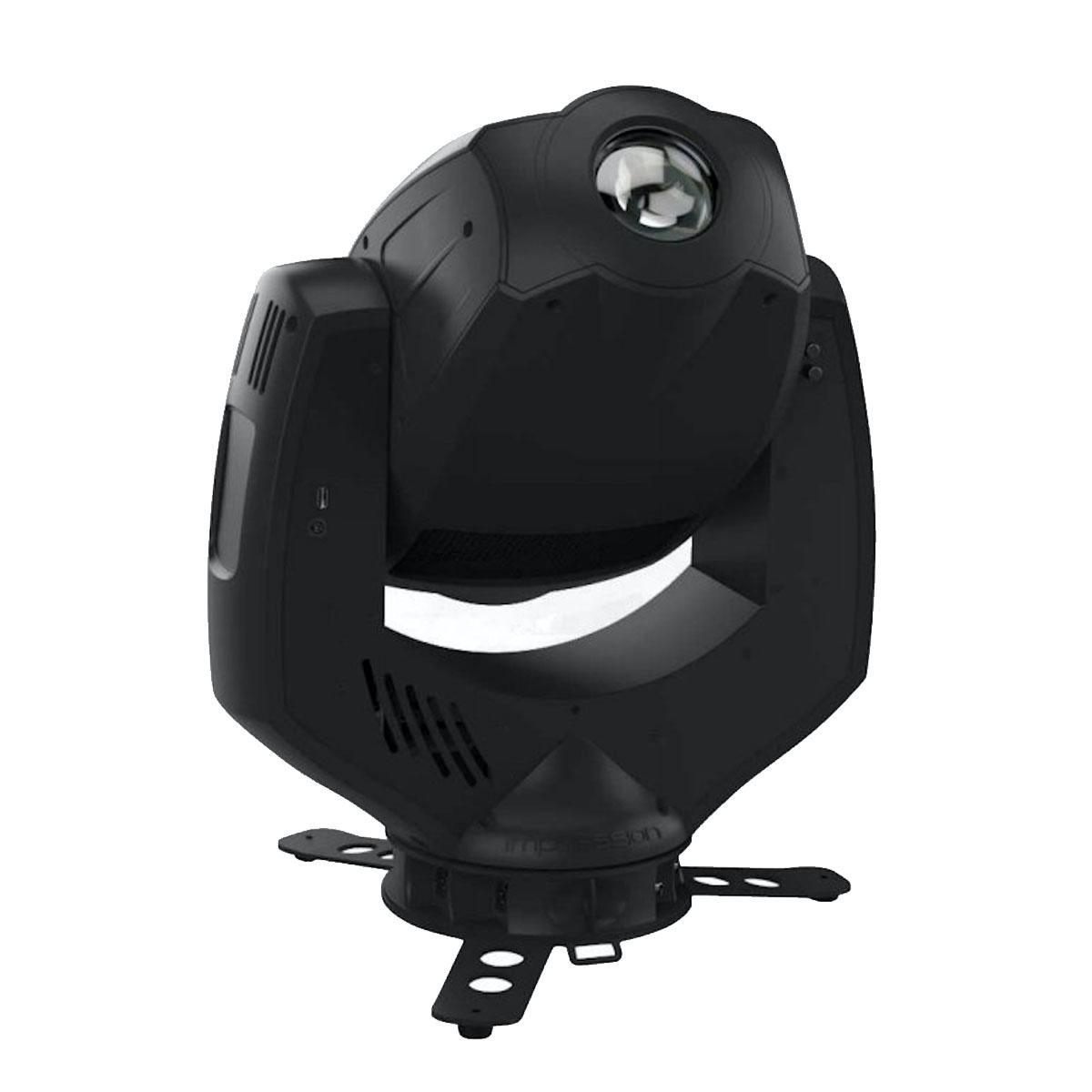 Klangfein   Hannover   Dry   Hire   Rent   Beleuchtung   Lichttechnik   GLP   Spot   One   Moving   Head   Lightshow   Scheinwerfer   Bundle   Raumbeleuchtung   Ambientebeleuchtung   Mieten
